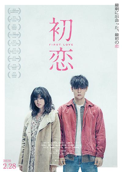 2020年の日本公開映画