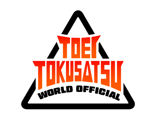 Global YouTube Channel【TOEI TOKUSATSU WORLD OFFICIAL】Starts Monday April 6th, 2020!!