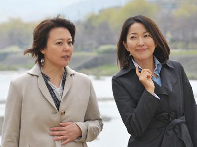 Asian Sirens · Topic: Kaoru Sugita 杉田かおる