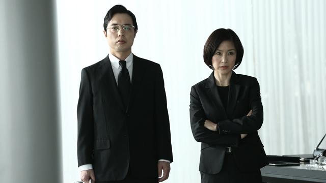 仮面ライダーアマゾンズ Episode...