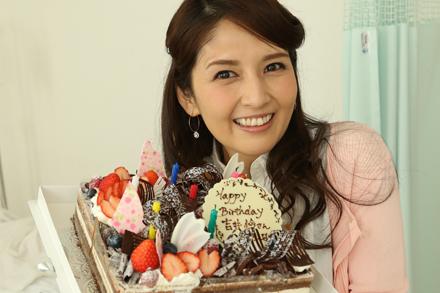 誕生日吉井怜