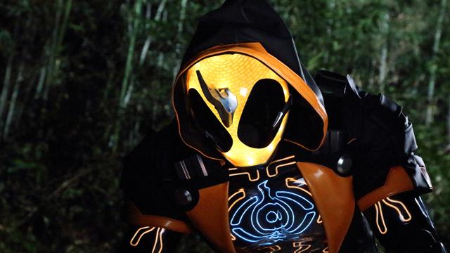 仮面ライダーゴースト 第1話の動画 | お見逃しテレ …