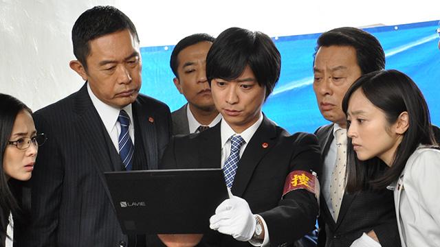 捜査 一 課長 2020 斉藤 由貴