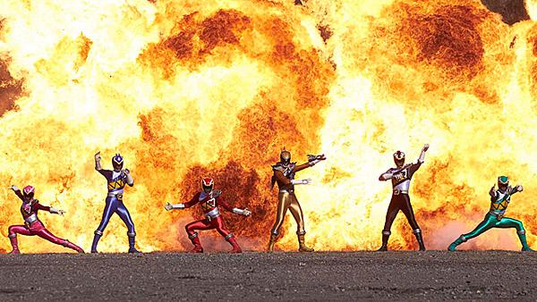 獣電戦隊キョウリュウジャーブレイブの画像 p1_8