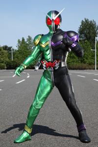 仮面ライダーWの画像 p1_5